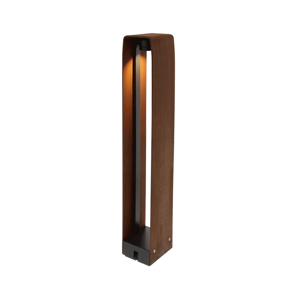 in lite | Ace High Corten