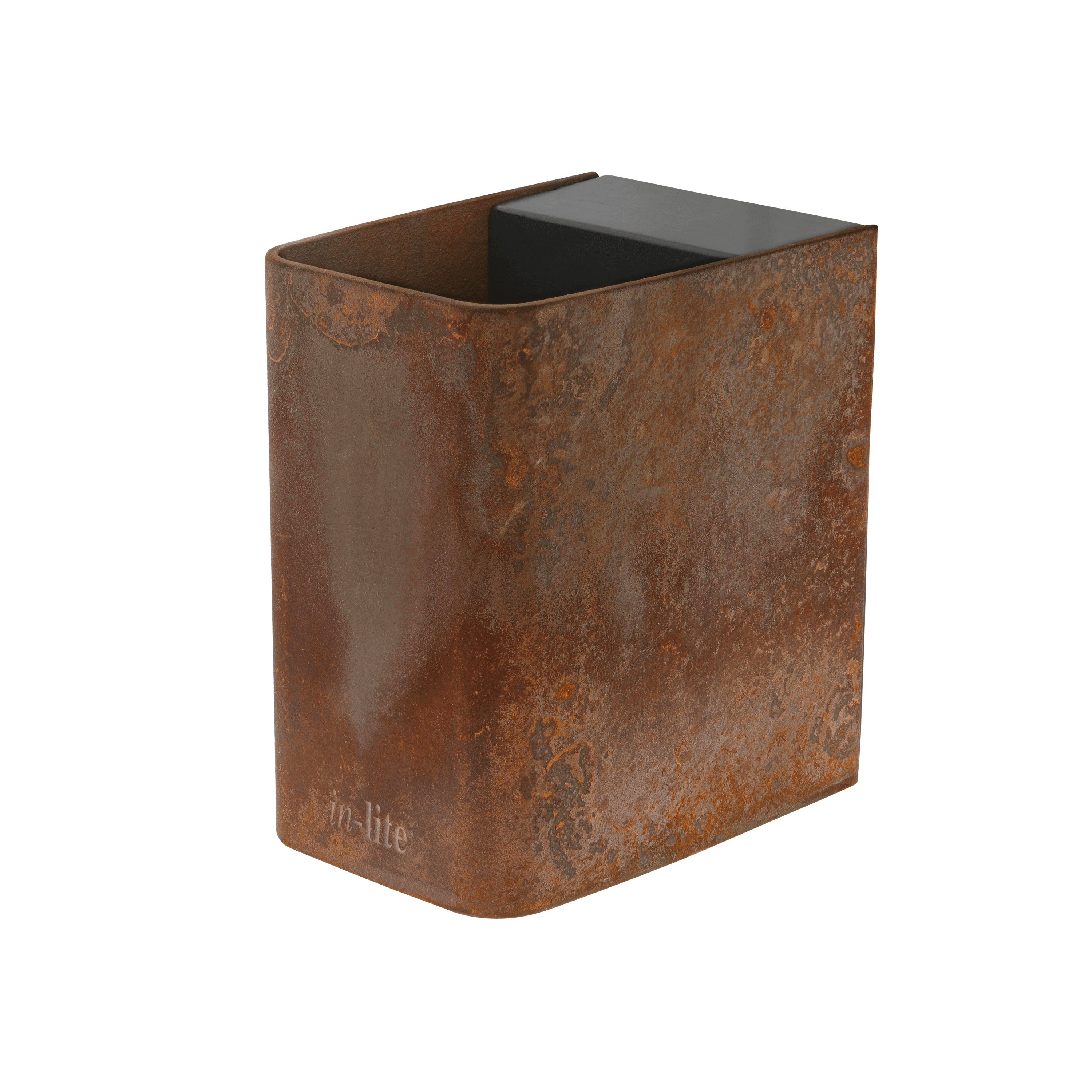 in lite | Ace Down Corten